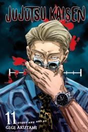 Download Jujutsu Kaisen, Vol. 11