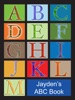 Jayden's ABC Book