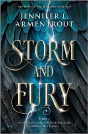 Storm and Fury - Jennifer L. Armentrout by  Jennifer L. Armentrout PDF Download