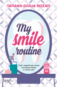 My Smile Routine Book Cover