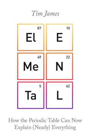 Elemental - Tim James