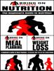 Bring On Fitness - Nutrition artwork