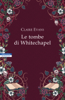 Claire Evans - Le tombe di Whitechapel artwork