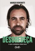 Desobedeça Book Cover