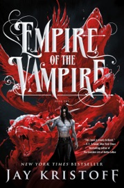 Empire of the Vampire - Jay Kristoff by  Jay Kristoff PDF Download