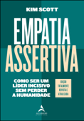 Empatia Assertiva Book Cover