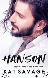 Hanson - Kat Savage by  Kat Savage PDF Download