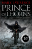Mark Lawrence - Prince of Thorns bild
