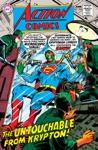 Action Comics 1938- 364