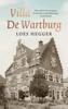 Loes Hegger - Villa de Wartburg kunstwerk