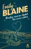 Emily Blaine - Rendez-vous au chalet des coeurs oubliés illustration