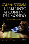 Il labirinto ai confini del mondo Book Cover