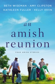 An Amish Reunion PDF Download