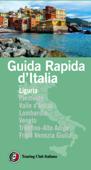 Download and Read Online Liguria Guida Rapida d'Italia