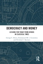 Democracy And Money