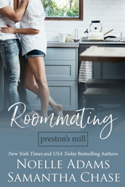 Roommating - Noelle Adams & Samantha Chase book summary