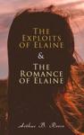 The Exploits Of Elaine  The Romance Of Elaine