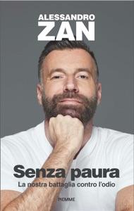 Senza paura Book Cover