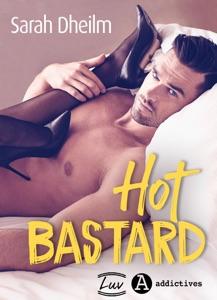 Hot Bastard Book Cover
