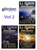 The NightShade Forensic Files: Vol 2 (Books 5-7)