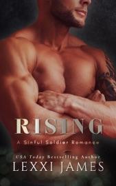 Rising - Lexxi James by  Lexxi James PDF Download