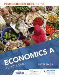 Pearson Edexcel A level Economics A Fourth Edition