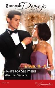 Amante por seis meses Book Cover