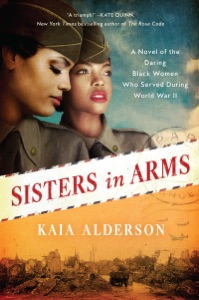 Sisters in Arms Book Cover