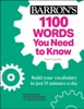 1100 Words You Need To Know + Online Practice