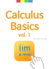 Calculus Basics Vol 1
