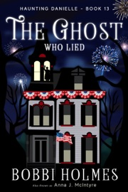 The Ghost Who Lied PDF Download