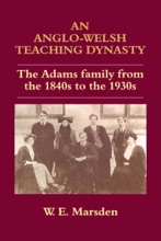 An Anglo-Welsh Teaching Dynasty