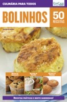 Culinria Para Todos Ed 8 - Bolinhos
