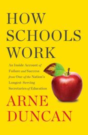 How Schools Work book
