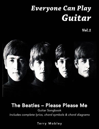 Everyone Can Play Guitar Vol.1