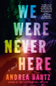 We Were Never Here Book Cover