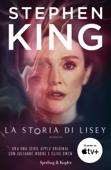 La storia di Lisey Book Cover