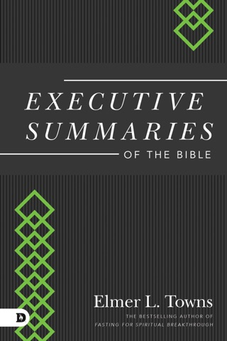 Executive Summaries of the Bible PDF Download