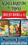 Agnes Barton In Tawas Box Set Books 4-6
