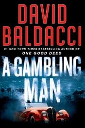 Read online A Gambling Man