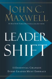 Leadershift book