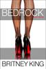 Britney King - Bedrock: A Gripping Psychological Thriller ilustraciГіn