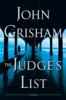 John Grisham - The Judge's List  artwork