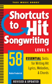 Shortcuts to Hit Songwriting Level One
