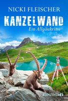 Download and Read Online Kanzelwand