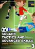 Jackie Lau - Soccer Tactics and Advanced Skills artwork