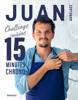 Juan Arbelaez - Juan Arbelaez - A table en 20 minutes chrono Grafik