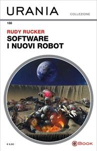 Software - I nuovi robot (Urania) Book Cover