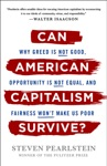 Can American Capitalism Survive