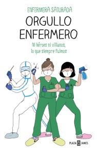 Orgullo enfermero Book Cover